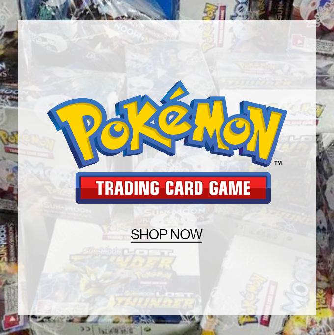 Pokemon trading card game. Shop now