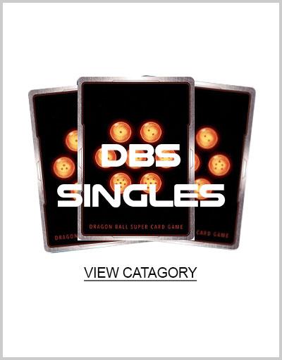 Dragon Ball Super Singles