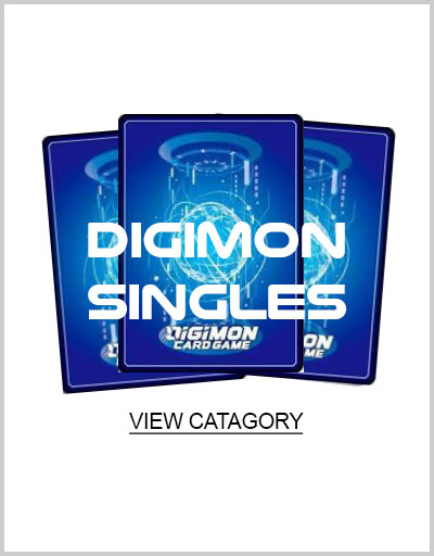 Digimon Card Game Singles