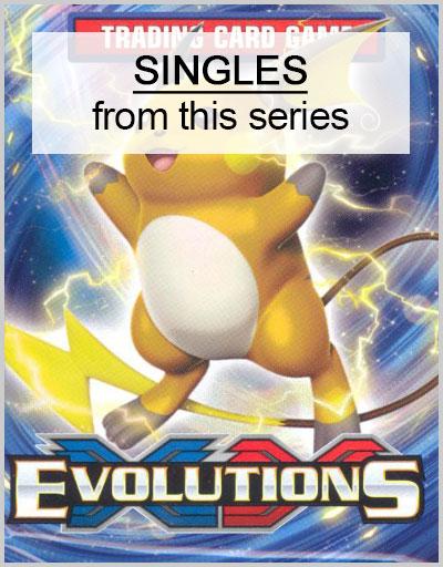 XY Evolutions