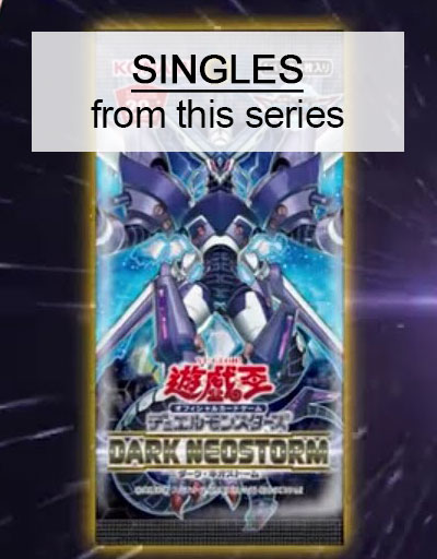 Dark Neostorm OCG