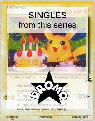 Black Star Promo