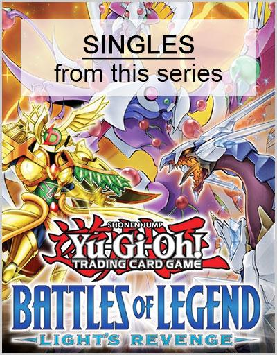 Battles of Legend Lights Revenge